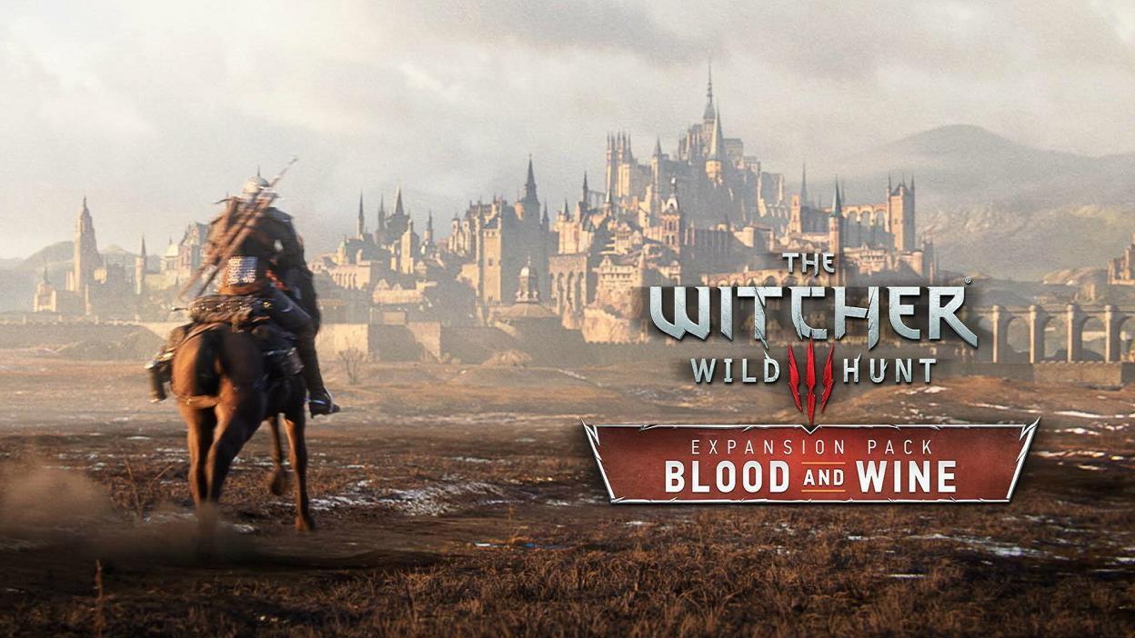 The Witcher 3 Blood And Wine Les Premières Images De Lextension