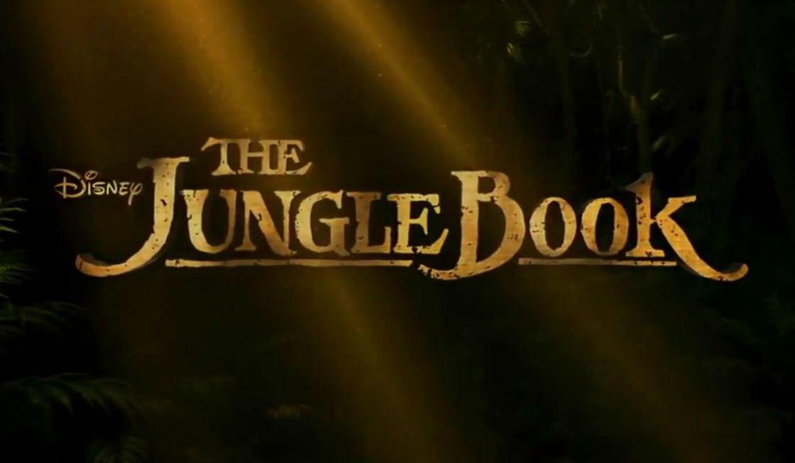 l 39 affiche du film le livre de la jungle d voil e geeks and com 39. Black Bedroom Furniture Sets. Home Design Ideas