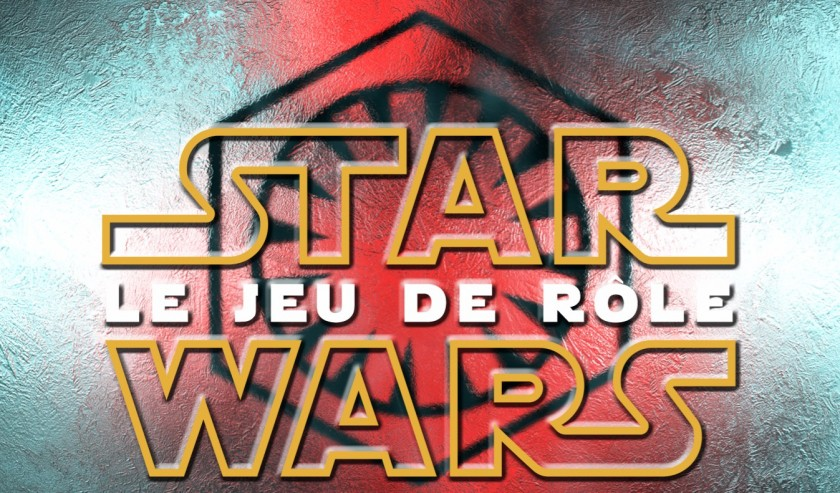 Star Wars - JDR