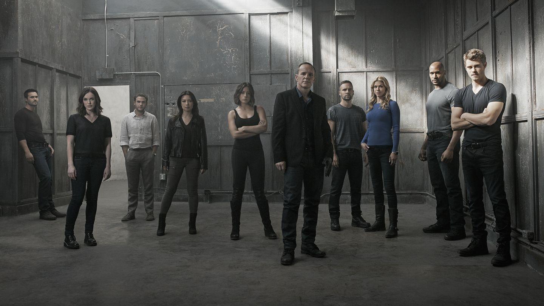 Marvel's Agents Of S.H.I.E.L.D. renouvelé pour une saison 4 sur ABC – Geeks  and Com'