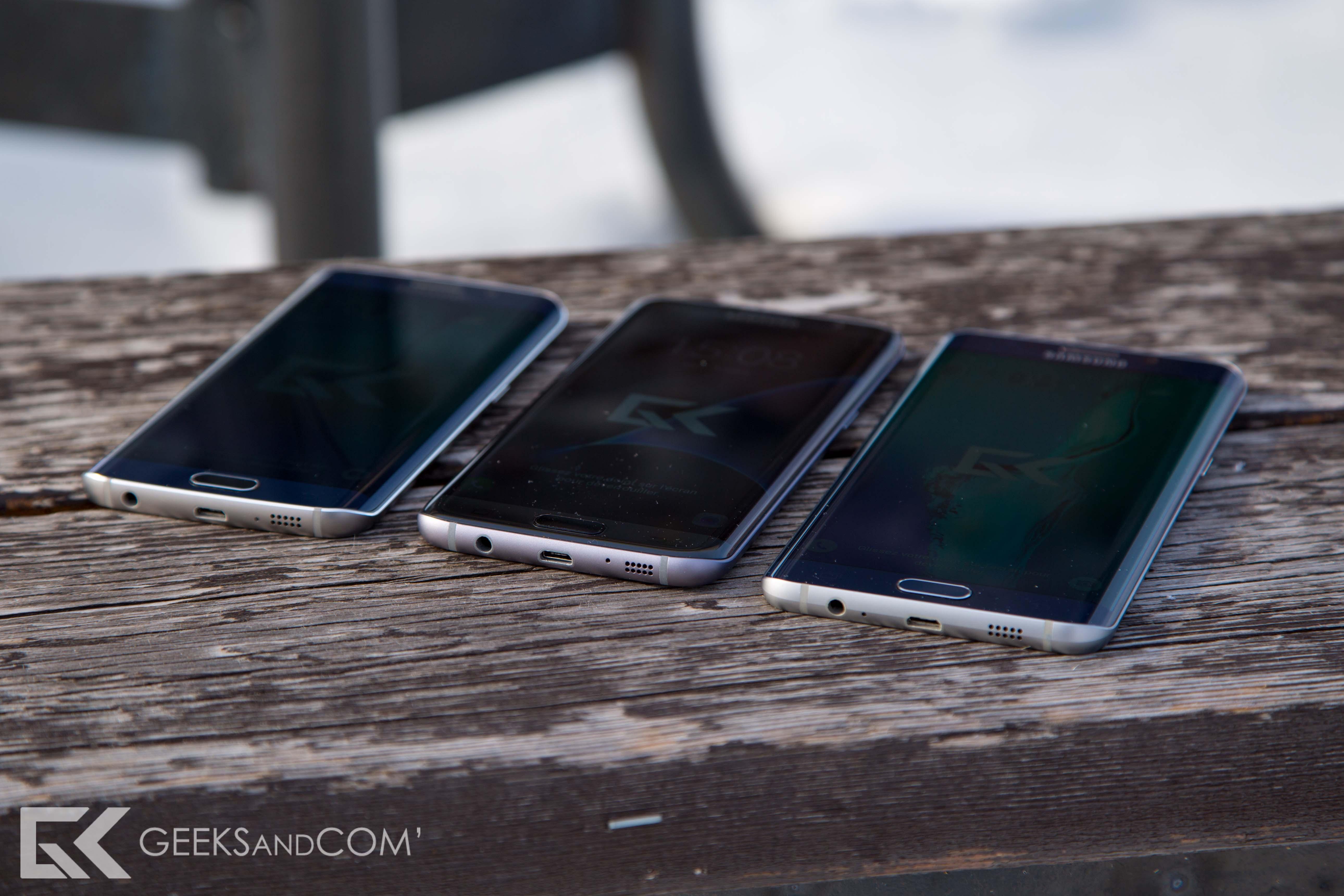 Samsung Galaxy S6 edge vs S7 edge vs S6 edge plus - Test Geeks and Com -2