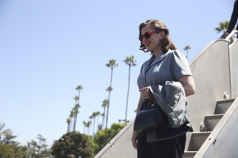 Agent Carter - Los Angeles - Marvel
