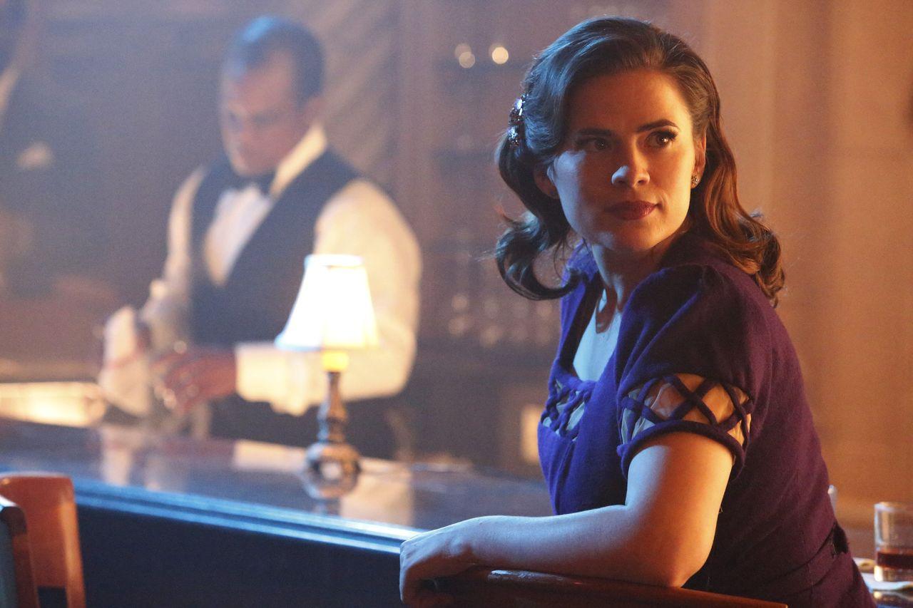 Agent Carter - Peggy Carter - Marvel