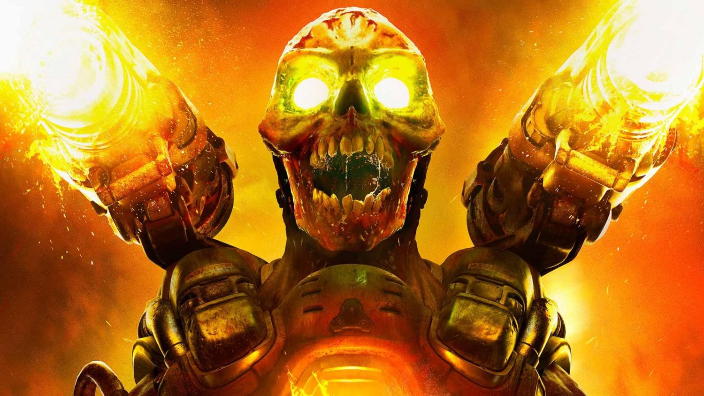 Doom-Cover