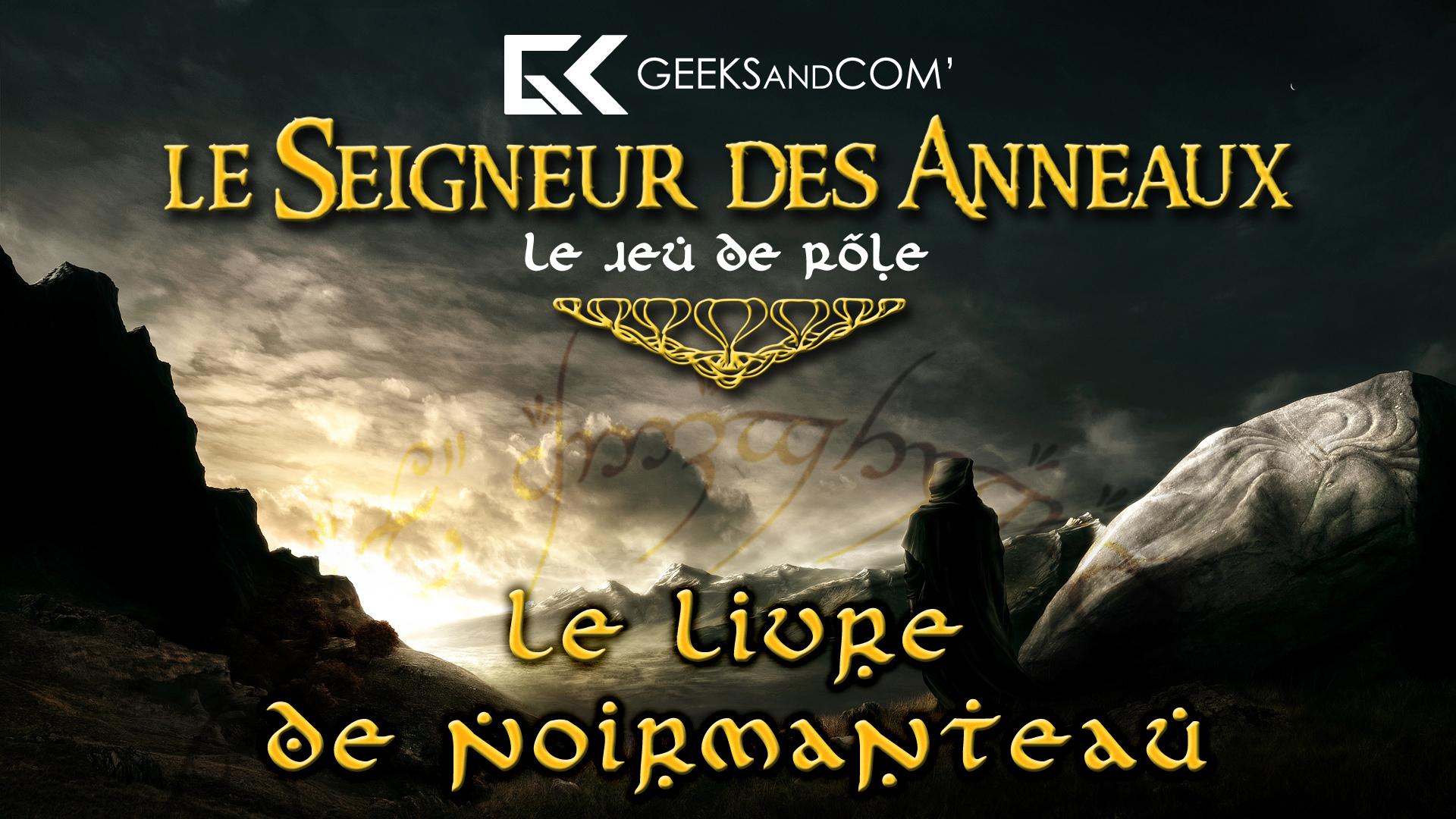 Le Livre de Noirmanteau Promo v31