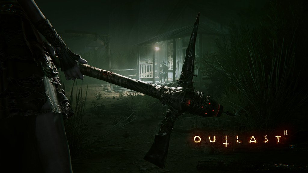 Outlast 2 - Red Barrels