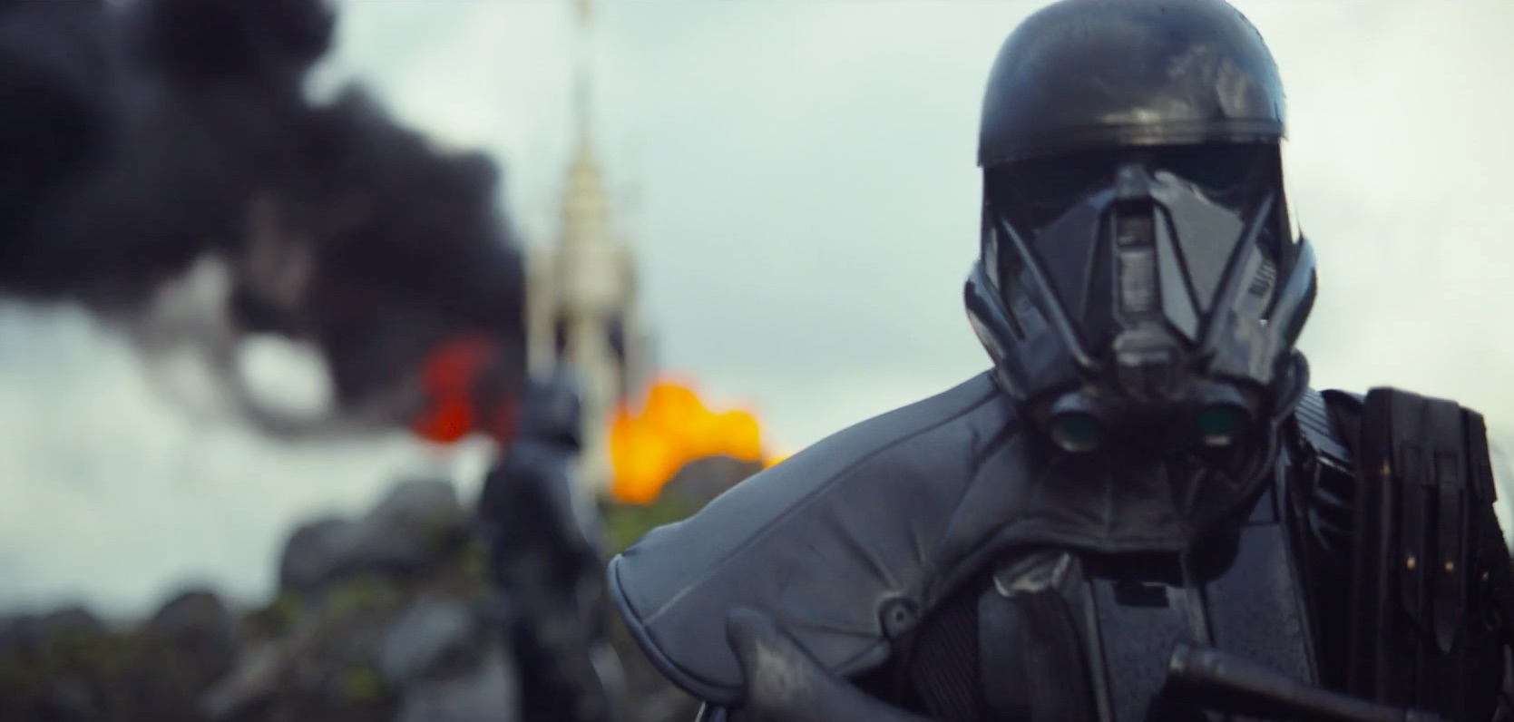 Rogue One A Star Wars Story - Teaser Preview - Image