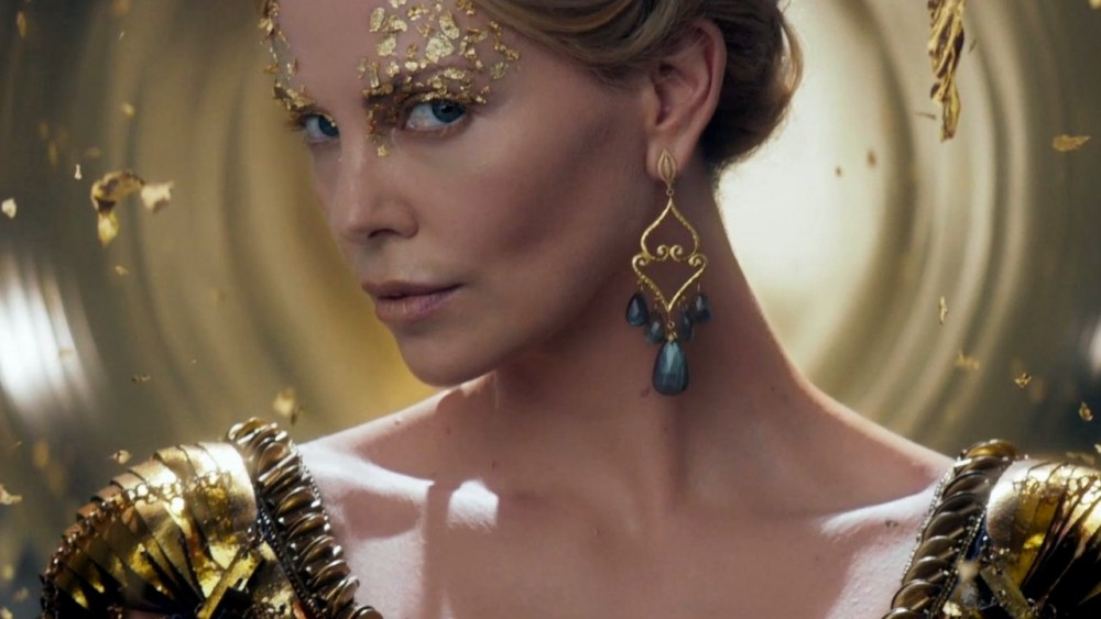the huntsman-Charlize-Theron