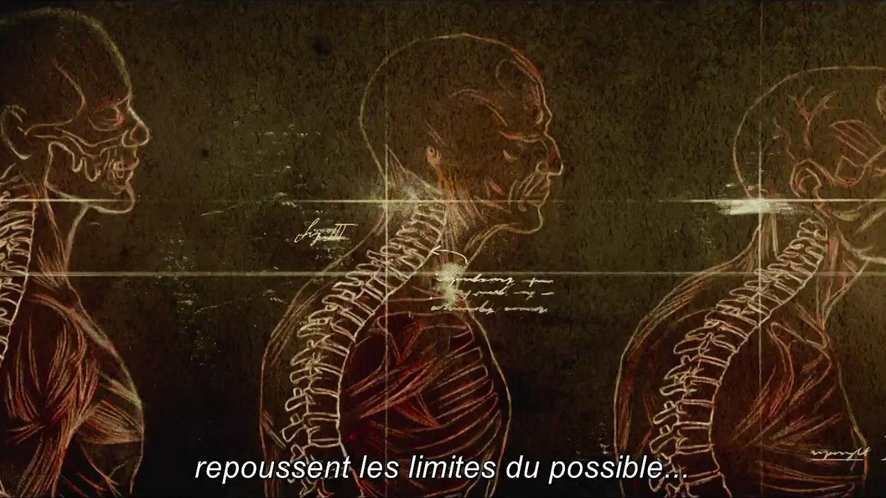 Docteur Frankenstein 3