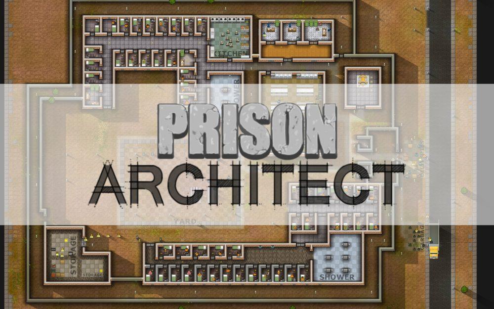 Prison-Architect logo