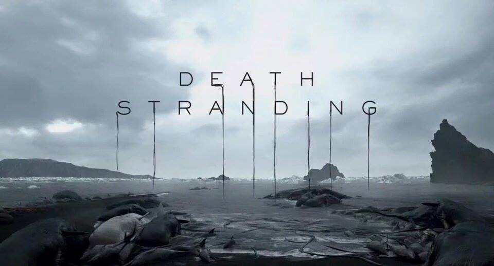 Death Stranding Kojima Production