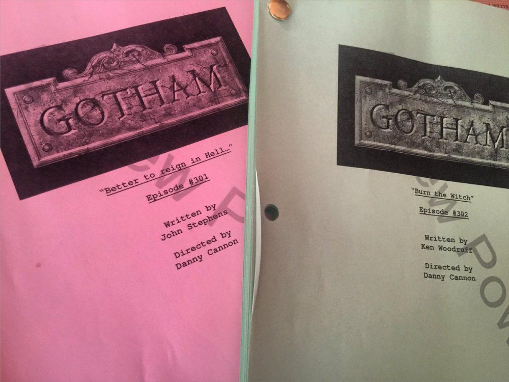 Gotham-Drew-Powell-Titres-Saison-3