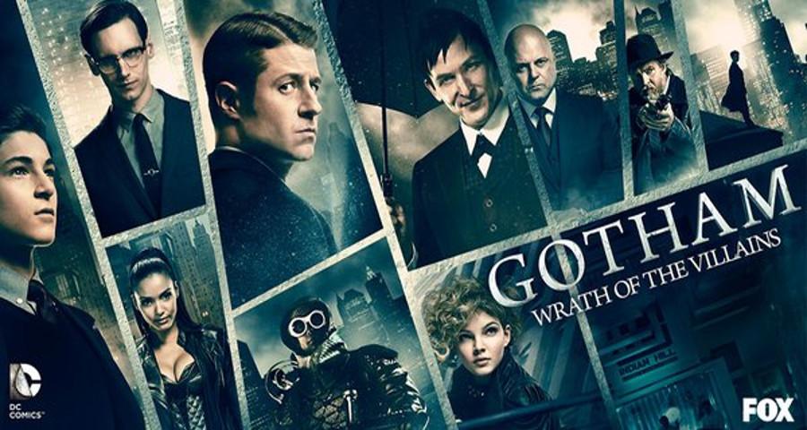 Gotham-Saison-3