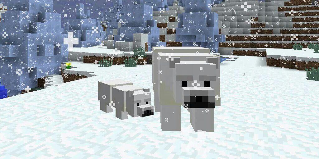 Minecraft - 1.10 - 02