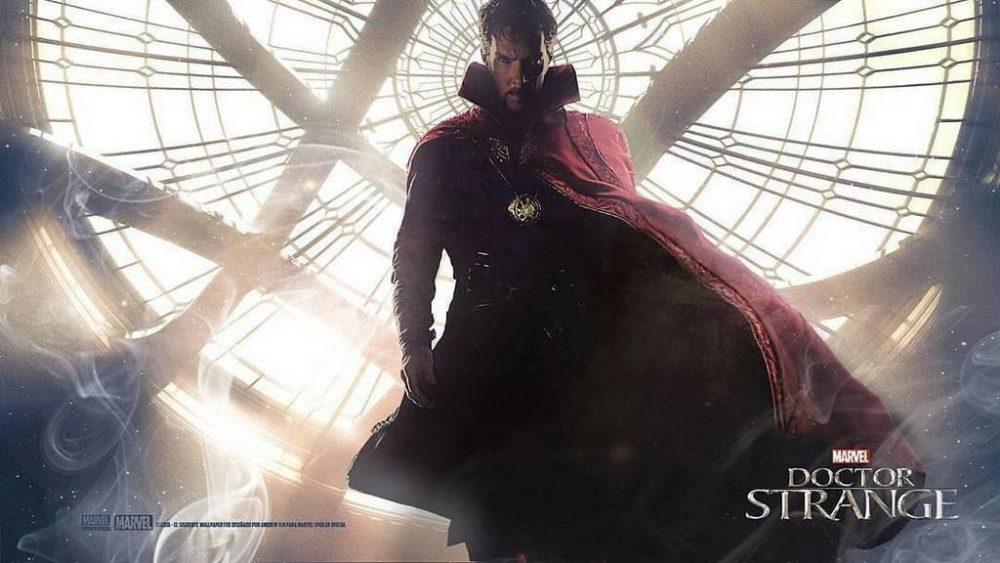Doctor-Strange-Poster-Marvel-Studios