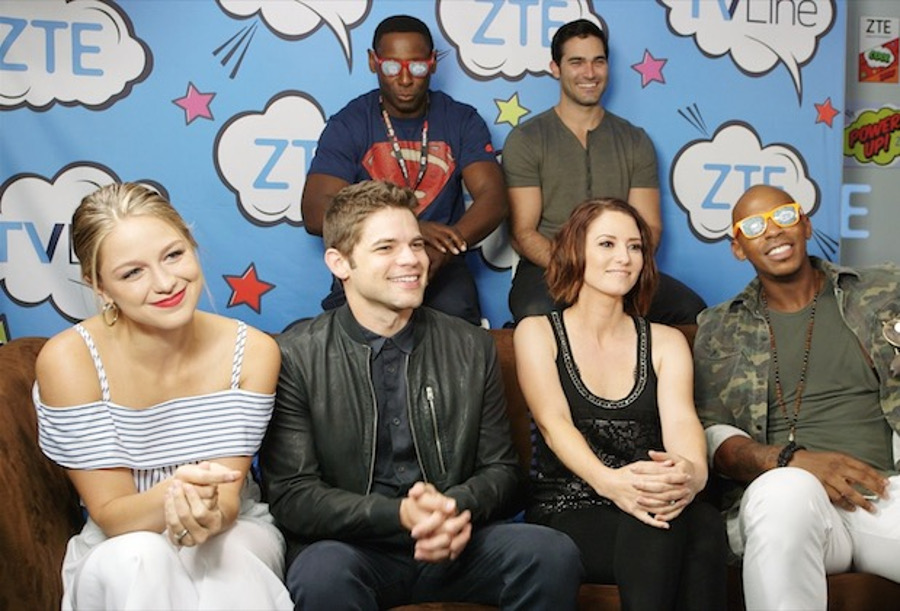 Supergirl-Casting-Interview-Comic-Con-2016