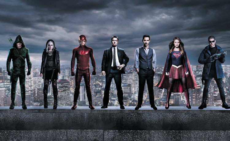Univers-Dc-Tv-Gotham-Lucifer-Supergirl-Izombie-Flash-Arrow-Dclot
