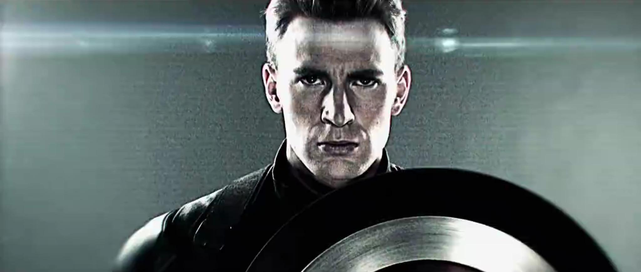 "MCU: Steve Rogers Ne Sera Plus ""Captain America"", Qui"