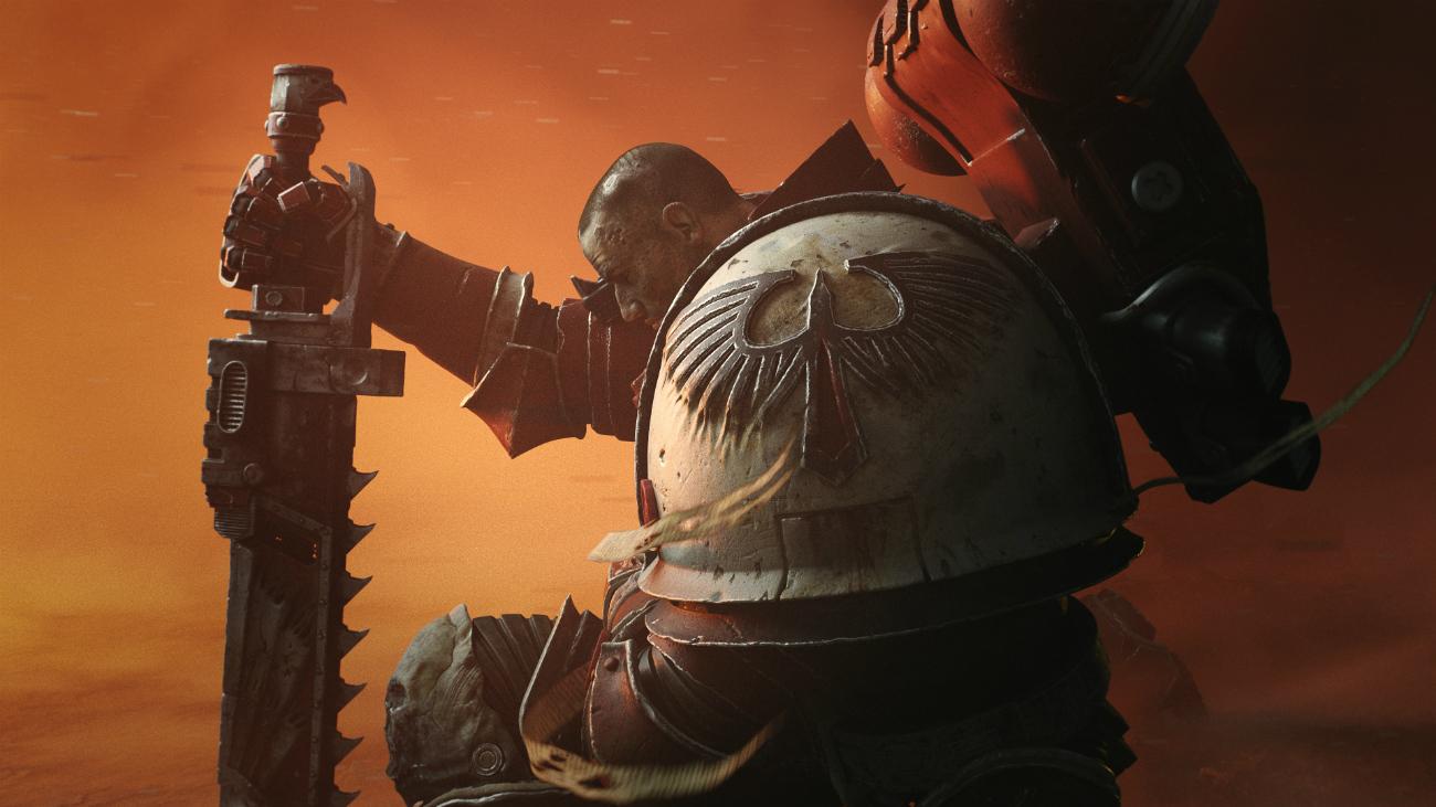 Dawn of War III - 2