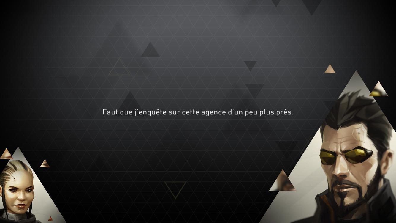 Deus Ex Go 10