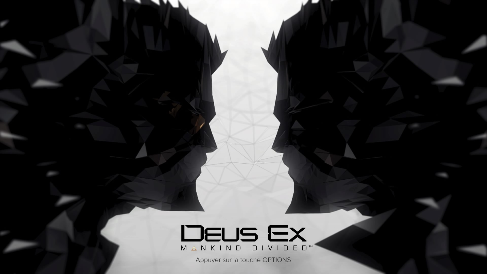 Deus Ex Mankind Divided Home