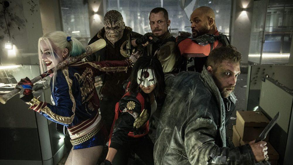 Suicide Squad - Image 1