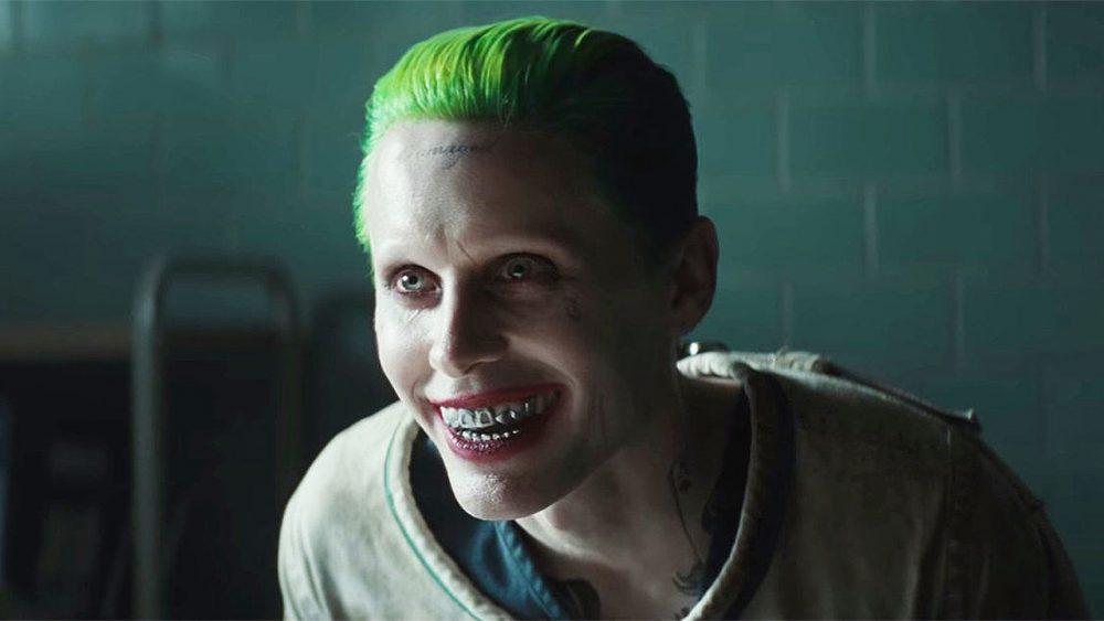 Suicide Squad - Joker