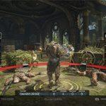 Gears of War 4 Versus