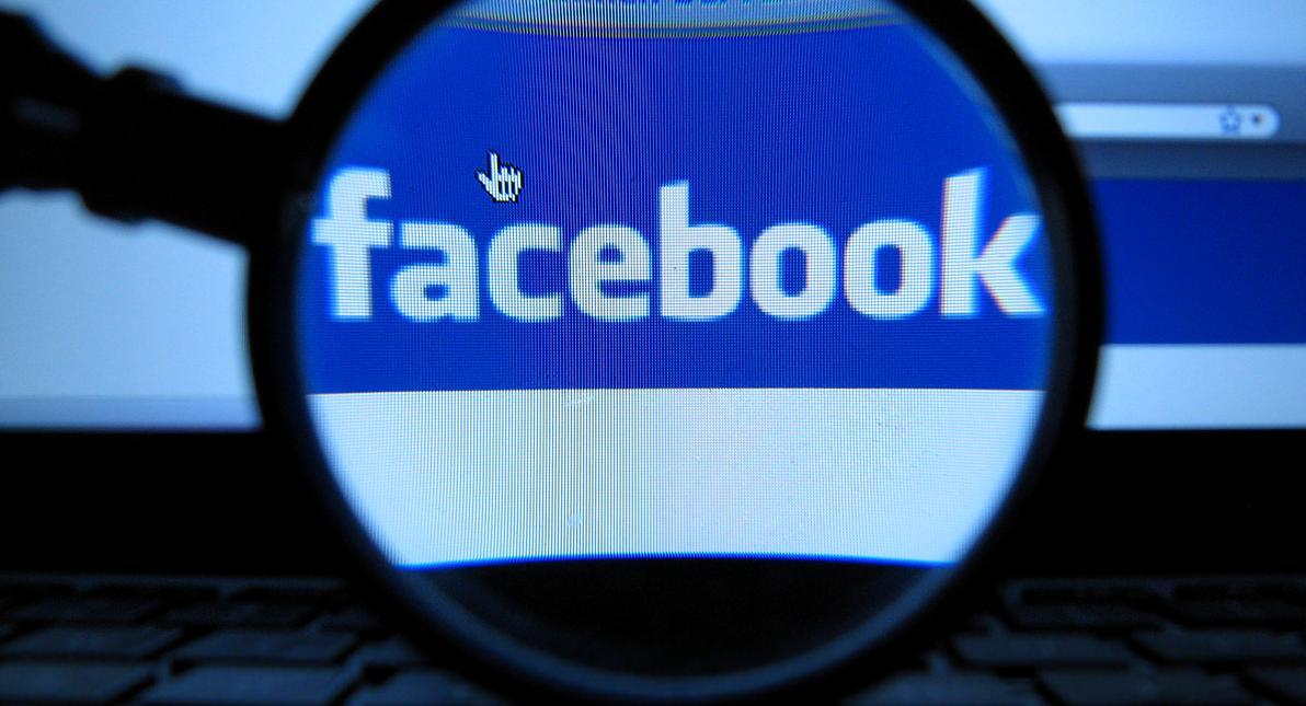 Facebook - Enquête