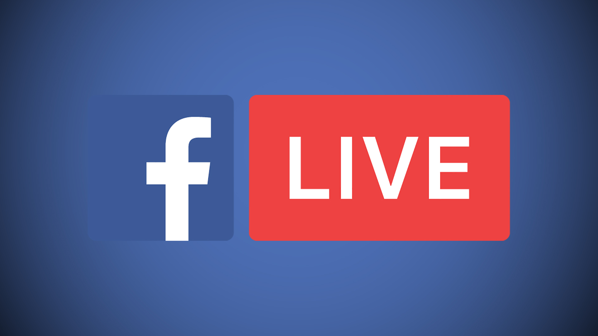 Facebook Live - Logo