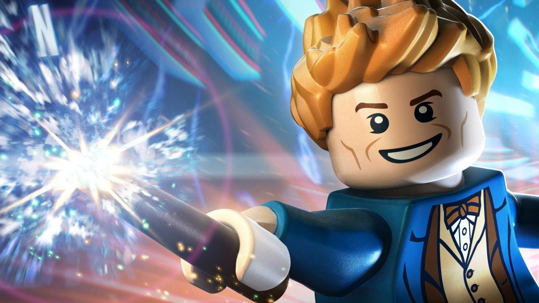 Lego Test De L'ensemble Narratif DimensionsLes Animaux 34AcRjLqS5