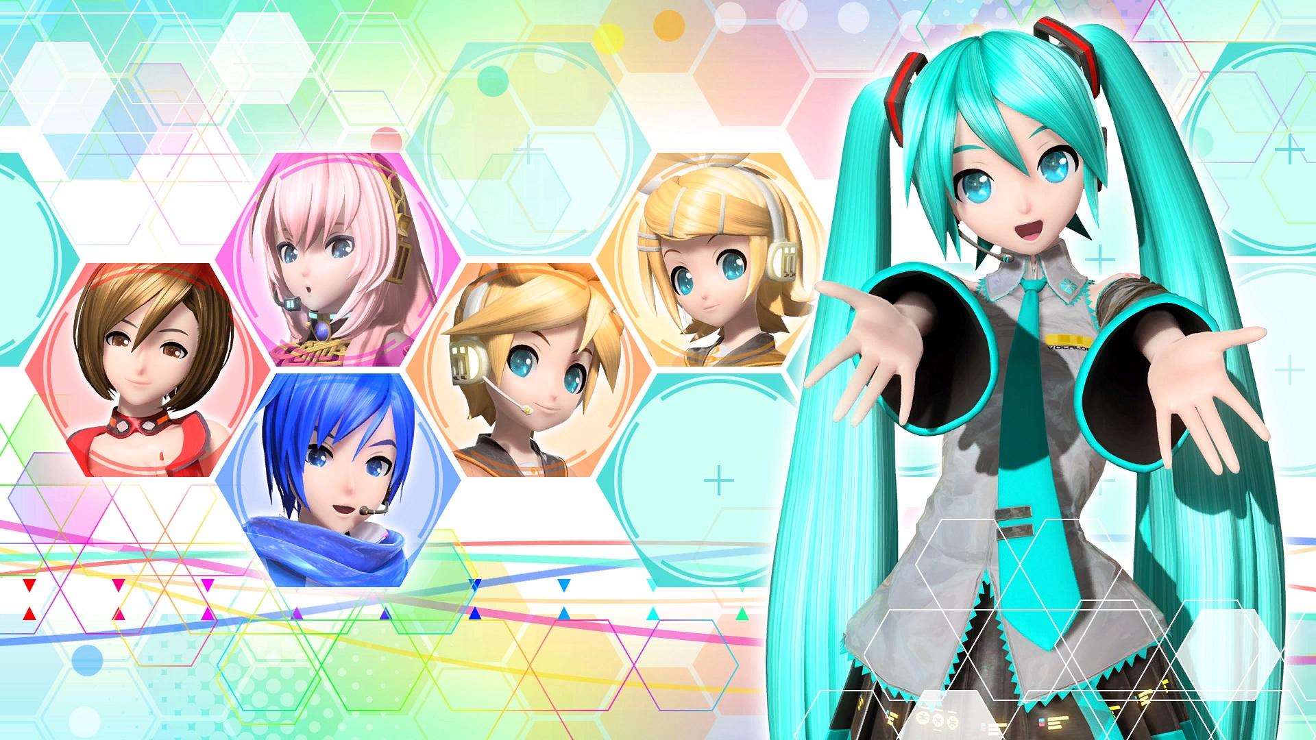 Test de hatsune miku projet diva future tone la compilation ultime geeks and com 39 - Hatsune miku project diva ...