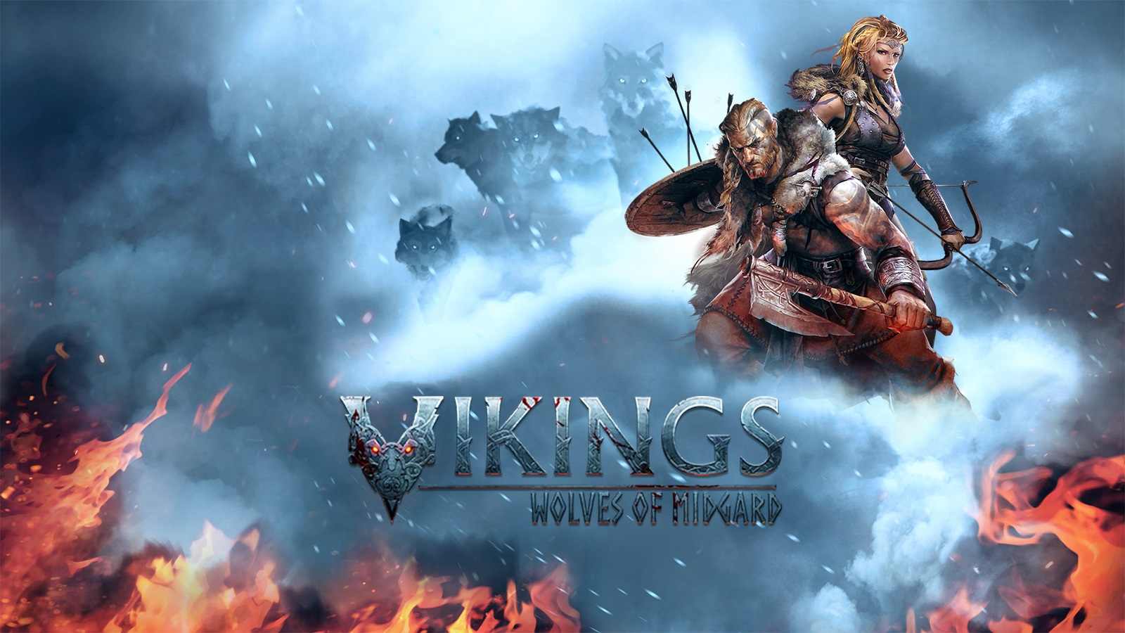 test de vikings wolves of midgard sur pc un jeu pass sous le radar geeks and com 39. Black Bedroom Furniture Sets. Home Design Ideas