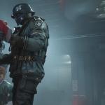 Wolfenstein The New Colossus 1