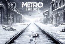 Metro Exodus logo