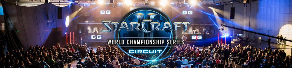DreamHack 2017 - StarCraft