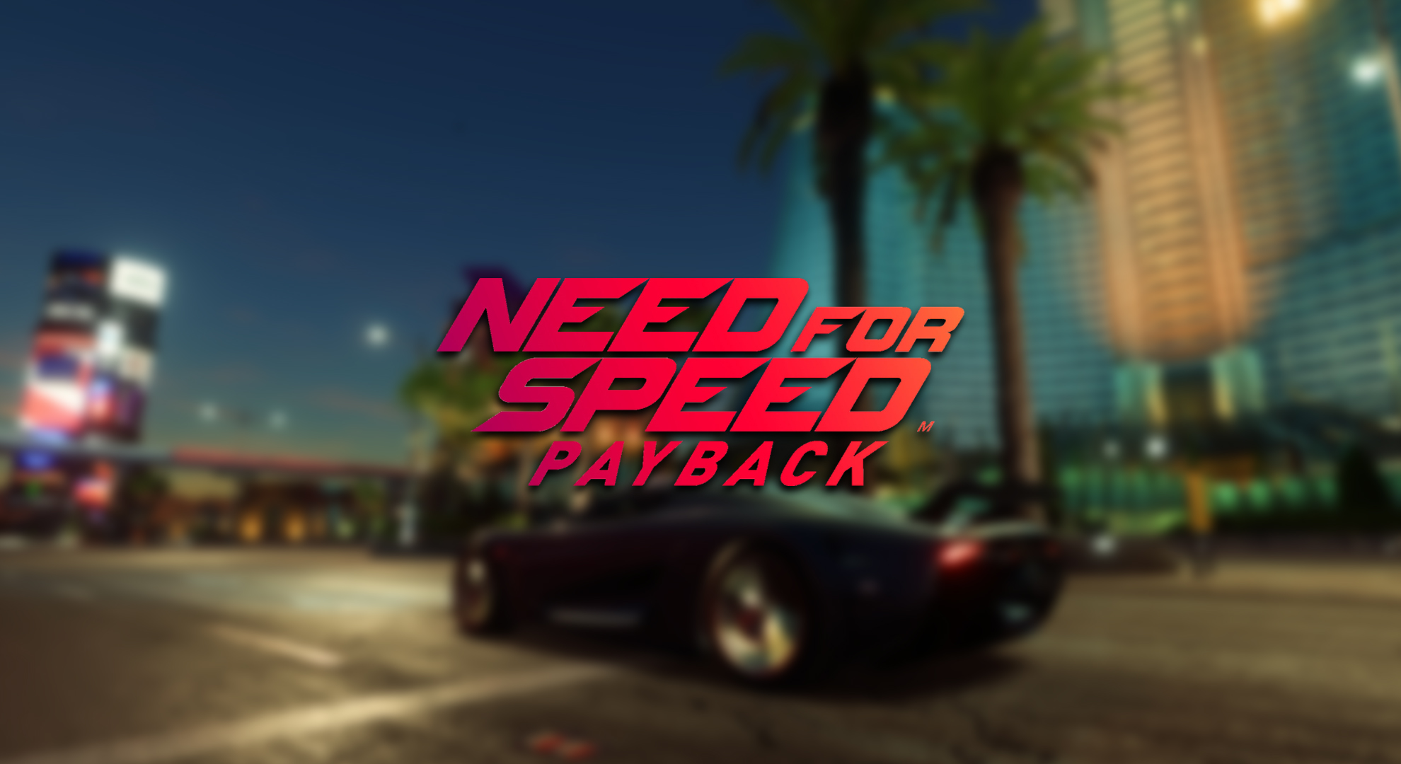 test de need for speed payback sur xbox one attention on tourne geeks and com 39. Black Bedroom Furniture Sets. Home Design Ideas