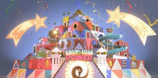 Knowledge is Power - Titre