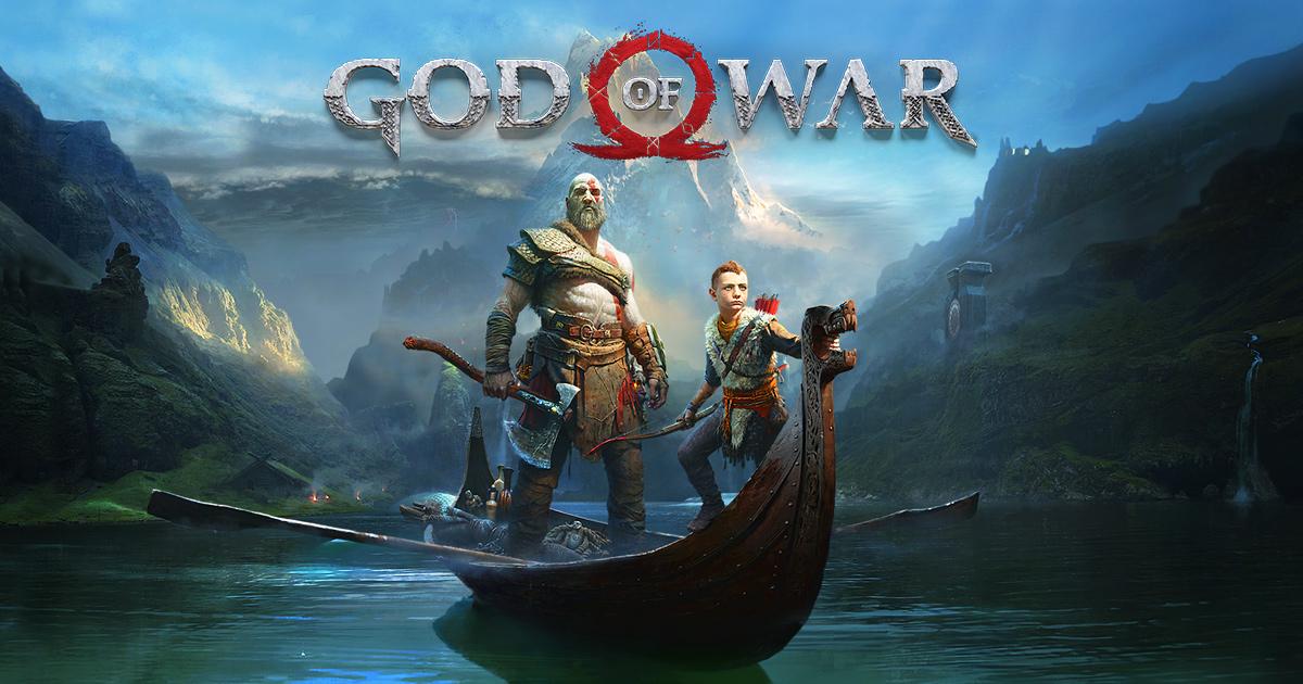 God of War dévoile enfin sa date de sortie et ses éditions ...