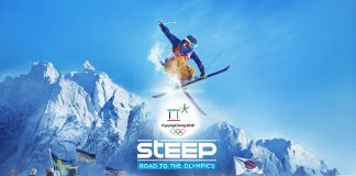 Steep Olympiques - Titre