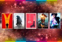 Top 5 des meilleurs films nord-américains