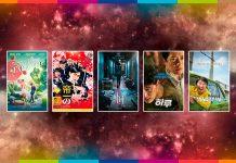 Top 5 des meilleurs films asiatiques