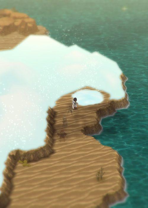 Lost Sphear Brouillard