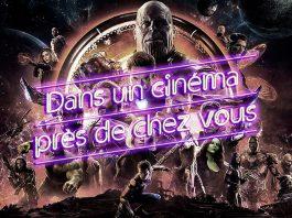 Avengers: Infinaity War