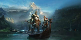 God Of War Titre
