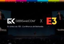 E3 - Bethesda
