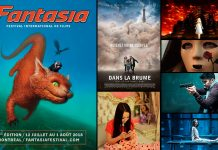 Programmation Fantasia 2e vague
