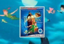 Peter Pan Édition Anniversaire