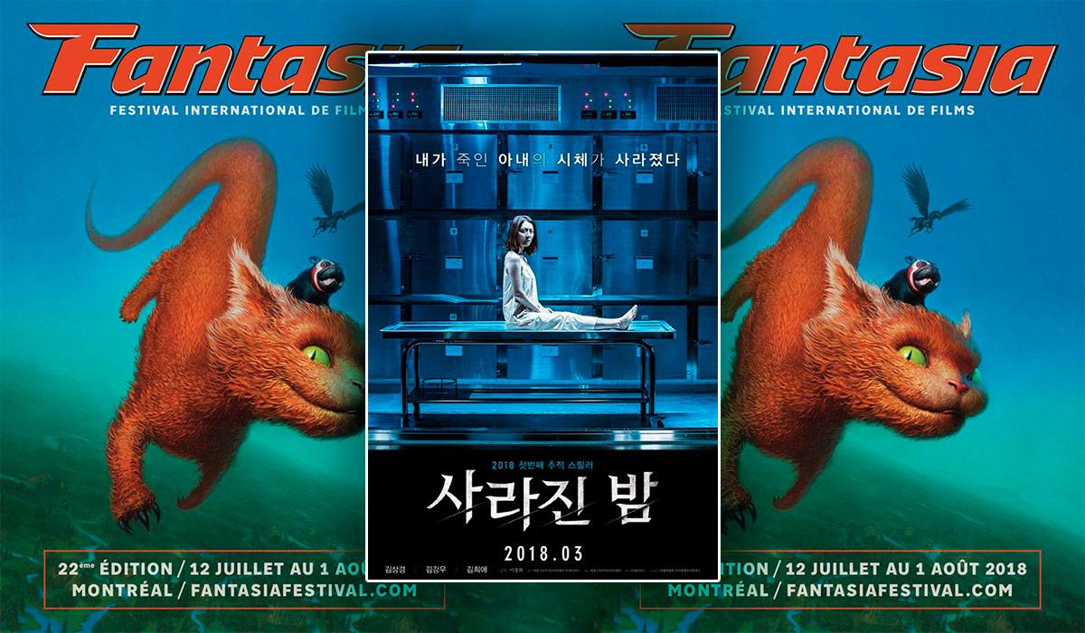 Fantasia 2018] Critique du film The Vanished - Geeks and Com'