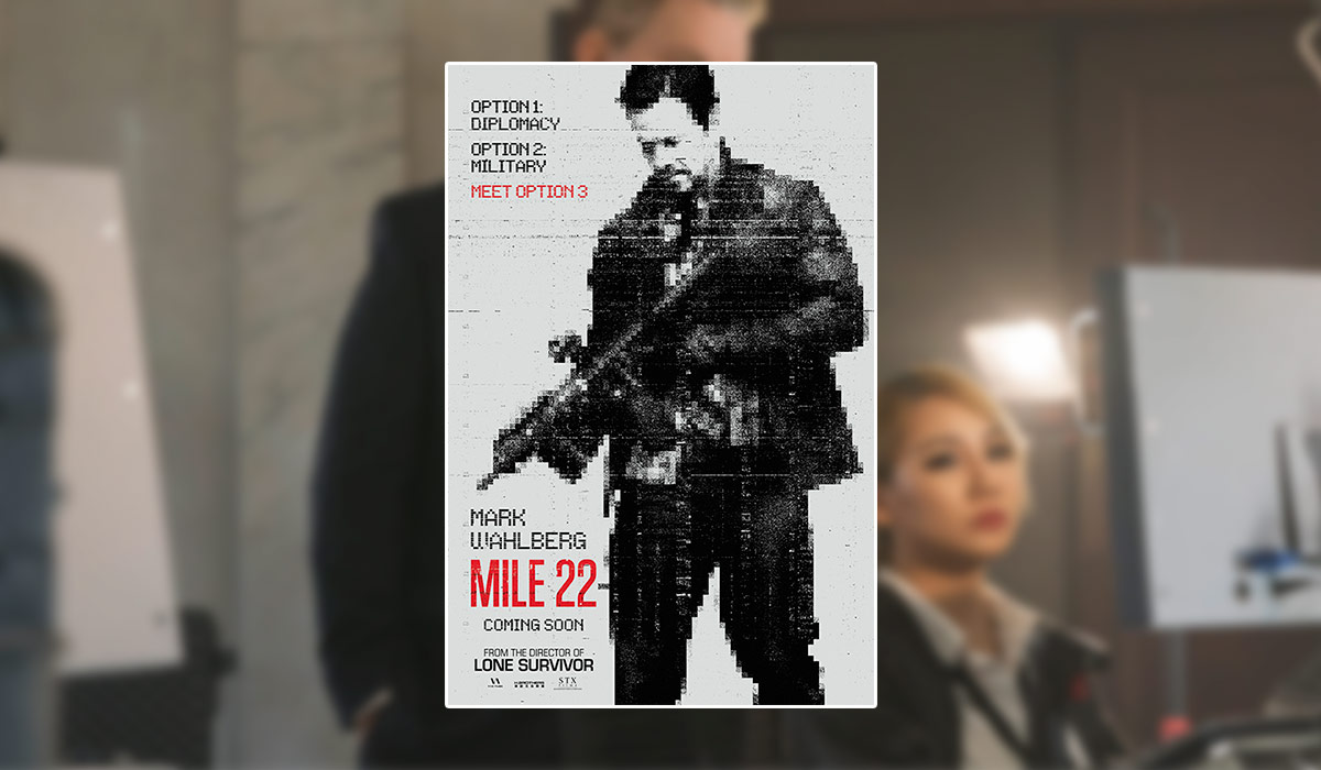 Critique du film Mile 22 avec Mark Wahlberg et Lauren ...